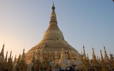 Yangon, part 2….day 1 continued