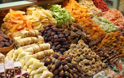 Istanbul's Turkish delights