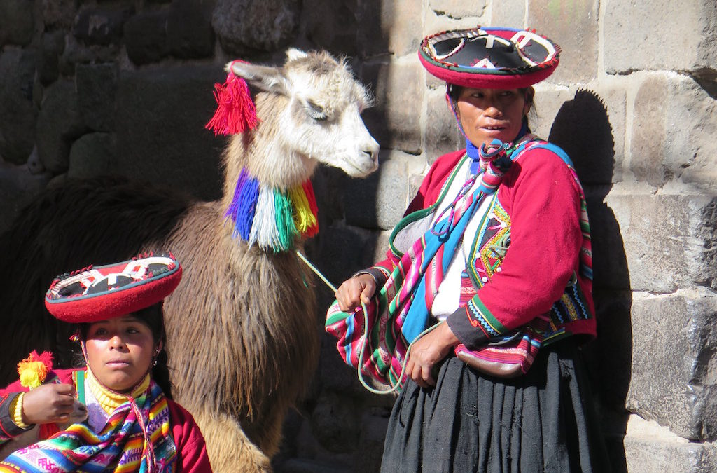 A free day in Cusco