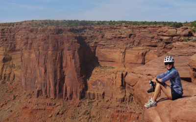 Utah Day 3: Dead Horse Point & Canyonlands