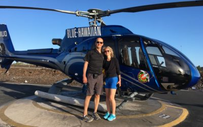 Hawaii by Helicopter